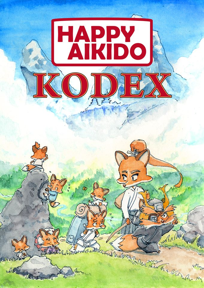 Happy Aikido Kodex